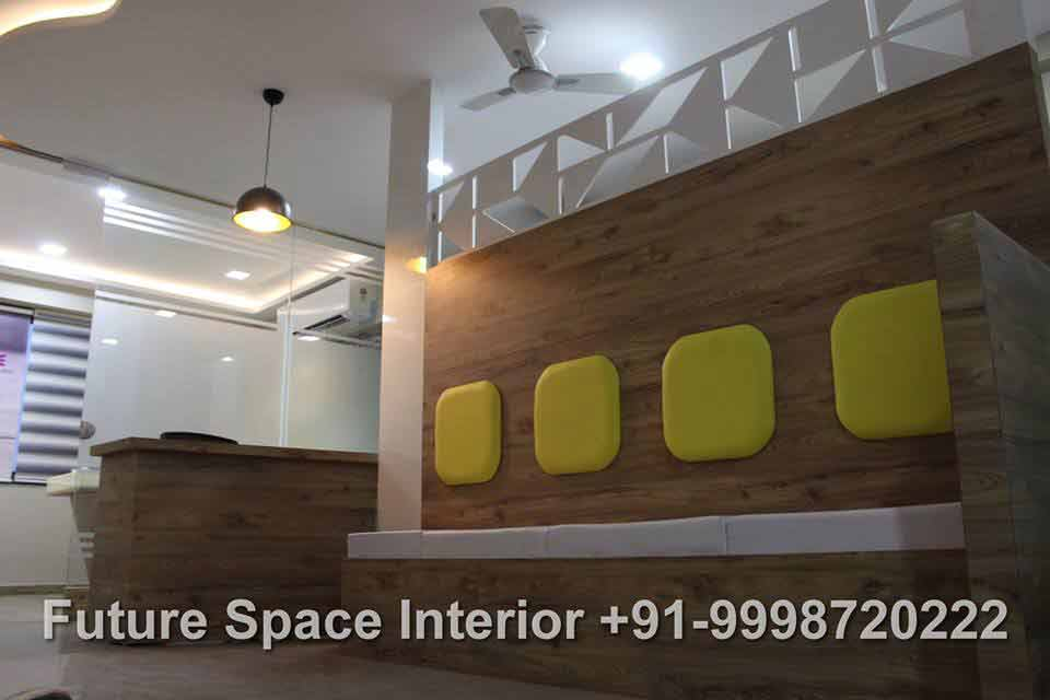 COMMERCIAL INTERIOR